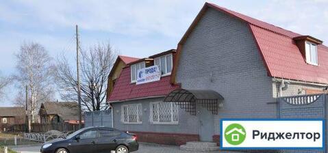 Аренда дома посуточно, Постниково, Балахнинский район - Фото 1