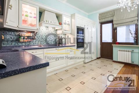 Продается 3-комн. квартира, 130 кв.м, м. Киевская - Фото 1
