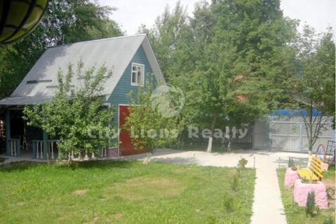 Симферопольское шоссе, 24 км от МКАД, Климовск. Уютный дом для кругло - Фото 4