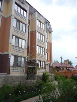 1-к. квартира у моря (Одесса) 50м2 с обстановкой и техникой, паркинг - Фото 3