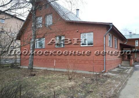 Волоколамское ш. 12 км от МКАД, Красногорск, Дом 120 кв. м - Фото 1