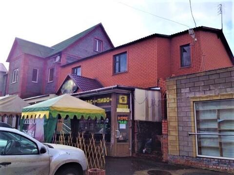 Продается 2-х эт. торговое здание в п.Северный - Фото 1
