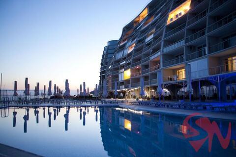 Продаются апартаменты в новом элитном комплексе на берегу моря в Л - Фото 1