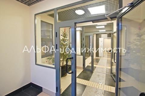 2-к. квартира 60 м2 ул. Пресненский Вал, 14 к.1 - Фото 3