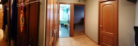Продается 2-комнатная квартира с удачной планировкой - Фото 3