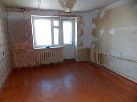 Двухкомнатная квартира на Волге в г. Плес Ивановской области - Фото 2