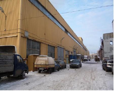 Офисно-складской комплекс, Аннино - Фото 3