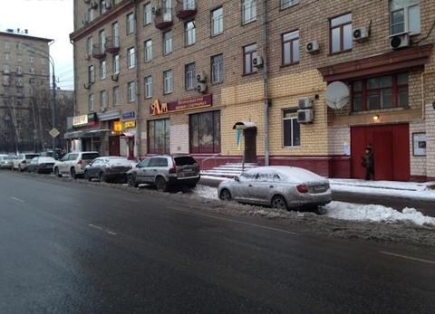 Аренда - торг. помещение 75,1 м2 c отдельным входом м. Сокол - Фото 4