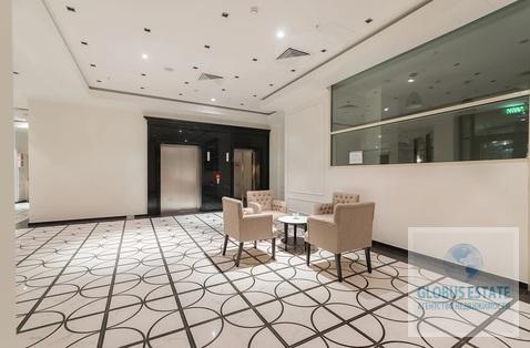 Апартаменты площадью 69.1 кв.м, без отделки в ЖК «Сады Пекина» - Фото 5
