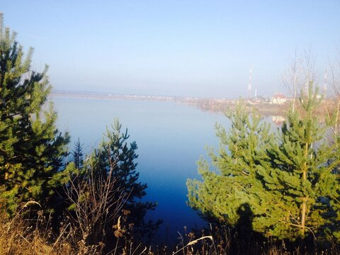Участок в Жостово, 10 сот. , Осташковское ш, 25 км. от МКАД, ИЖС - Фото 2