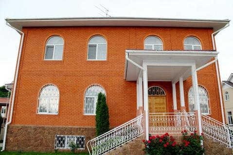 Дом в Кисловодске построенный с мастерством ждет вас! - Фото 2