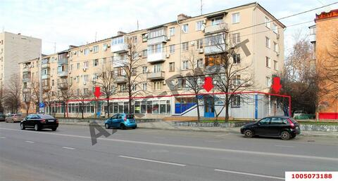 Аренда торгового помещения, Краснодар, Ул. Аэродромная - Фото 1