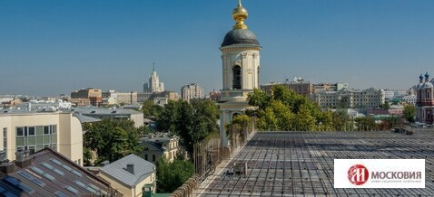 2-х комн.кв. 77.4 м2 напротив Третьяковской галереи с видом на Кремль - Фото 4