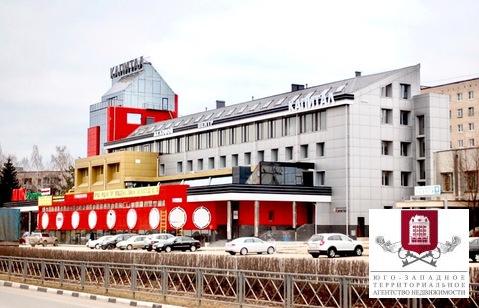 """Продается офисное помещение 18.8 кв.м.БЦ""""Капитал"""" - Фото 1"""
