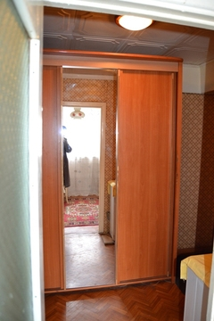 2-х комнатная квартира. В 5-7 минутах ходьбы до ж/д станции Ивантеевка - Фото 1