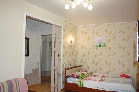 1-комнатная квартира в Междуреченске посуточно - Фото 3