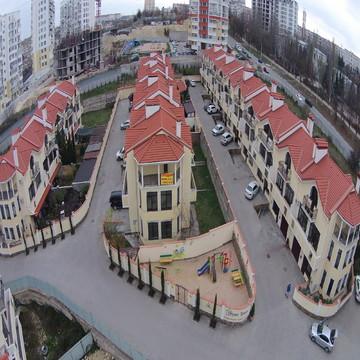 Таунхаус в Севастополе