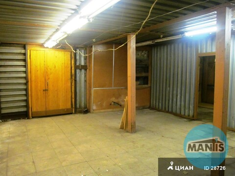 Холодный склад 150м2 на Семеновской - Фото 4