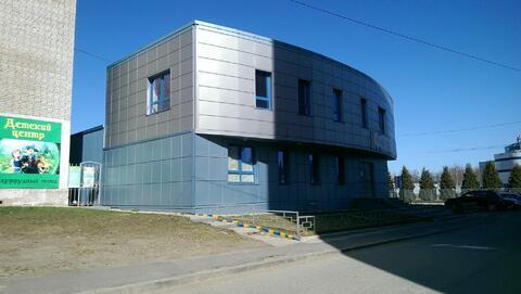 Продается помещение свободного назначения в г. Чехов, ул. Весенняя,18а - Фото 3