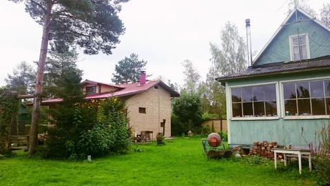 Продам земельный участок 11 соток и дом в п.Кобралово - Фото 1
