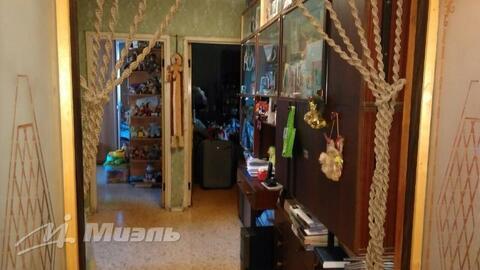 Продажа квартиры, м. Алма-Атинская, Ул. Братеевская - Фото 5