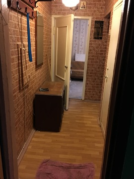 Уютная однокомнатная квартира в Новой Москве г. Троицк - Фото 4