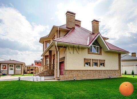 Сдается в аренду дом, Осташковское шоссе, 20 км от МКАД - Фото 1