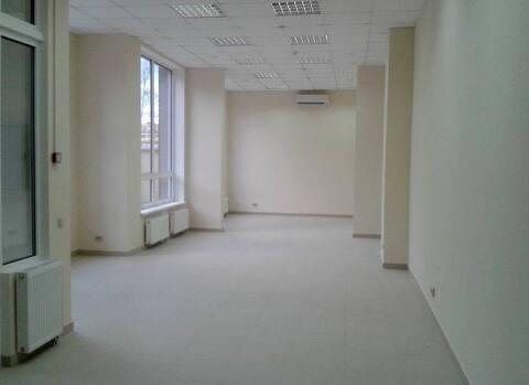 Сдается помещение 81,1 кв.м. на первом этаже. - Фото 2
