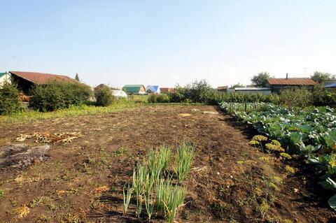 Продам земельный участок в хорошем районе - Фото 4