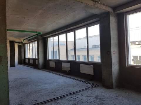 Сдается офис 174.7 м2, м.Семеновская - Фото 2