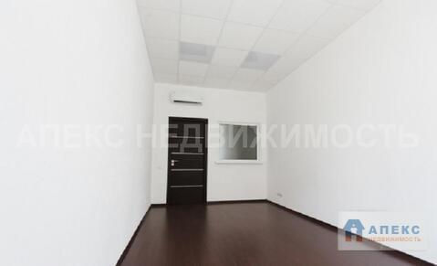 Аренда помещения пл. 100 м2 под офис, рабочее место, м. Семеновская в . - Фото 3