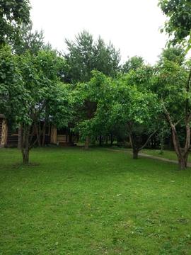 Земельный участок 20соток(можно 40сот.) в деревне Клоково, Новая Москв - Фото 1