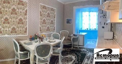 2 комнатная квартира ул. Колхозная 18 - Фото 1