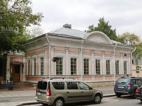 Продается офис в 12 мин. пешком от м. Полянка - Фото 1