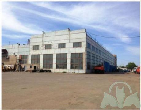 Продажа склада, м. Улица Академика Янгеля, Ступинский проезд - Фото 4