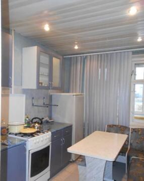 Сдается 2-х комнатная квартира г. Обнинск ул. Гагарина 31 - Фото 1