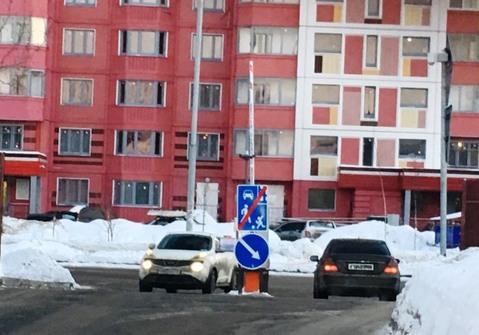 """1-комнатная квартира в Москва ЖК """"Бутовские аллеи"""" - Фото 2"""