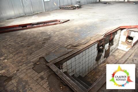 Сдается склад теплый с высокими потолками 8 метров, отдельный заезд дл - Фото 2