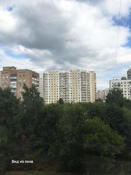 3 комн. кв-ра. м. Площадь Ильича, 5 мин/п. ул. Рабочая, д. 6 корп. 1. - Фото 3