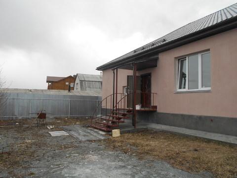 Еткульский район, п. Бектыш, ул.Озерная - Фото 1