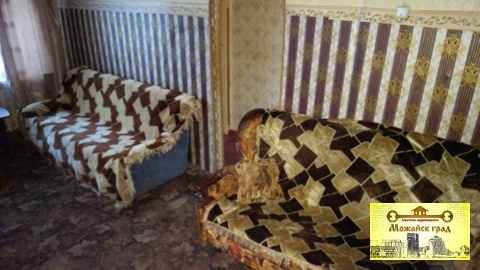 1 комнатная квартира ул.Перовская д.4а - Фото 2