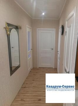 Продаётся отличная 2-х комн. квартира г.Ногинск, ул.Юбилейная д.2 - Фото 4