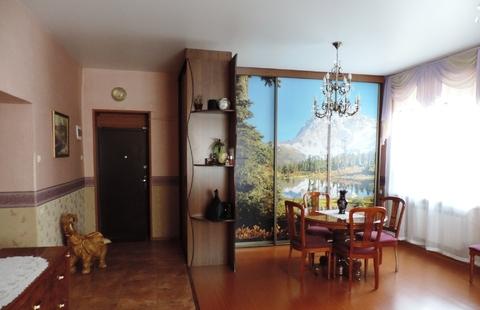 Продаётся большая сталинка с евроремонтом, мебелью, кладовкой, гаражом - Фото 3
