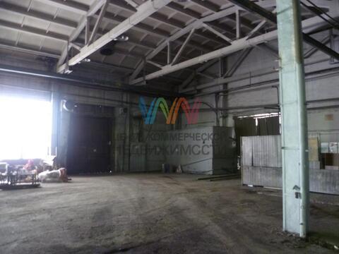 Аренда производственного помещения, Уфа, Соединительное шоссе ул - Фото 4
