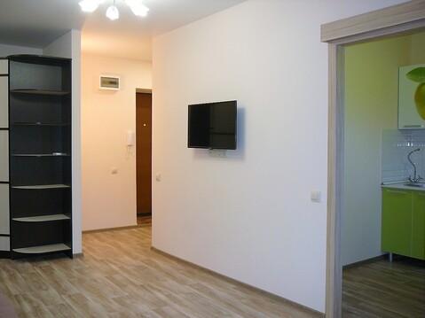 Отличная 1ком.квартира с новым ремонтом на ул.Вольская - Фото 5