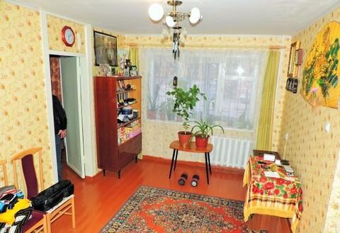 2-комнатная квартира, г. Серпухов, ул. Физкультурная, р-н Ногина - Фото 2