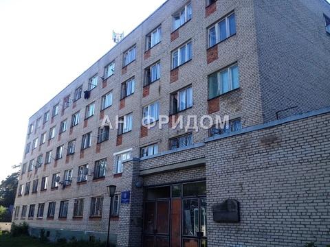 Административно-жилое здание в г. Раменское - Фото 1