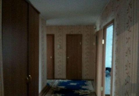 Продажа квартиры, Колмогорово, Яшкинский район, Ул. Строительная - Фото 4