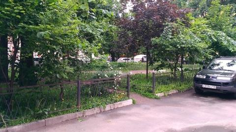 Аренда комнаты, м. Горьковская, Ул. Воскова - Фото 3