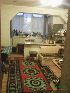 1 комнатная квартира, пансионат 21м2, ул. 30 лет Победы - Фото 1